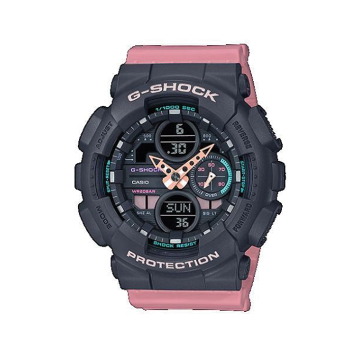 Casio G-Shock (GMA-S140-4A)