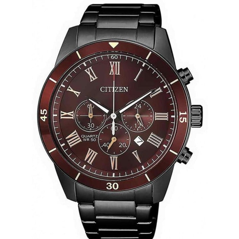 Citizen Quartz Men's watch AN8167-53X