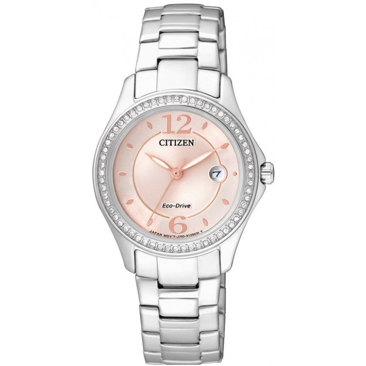 Citizen Eco-Drive Ladies watch - FE1140-51X