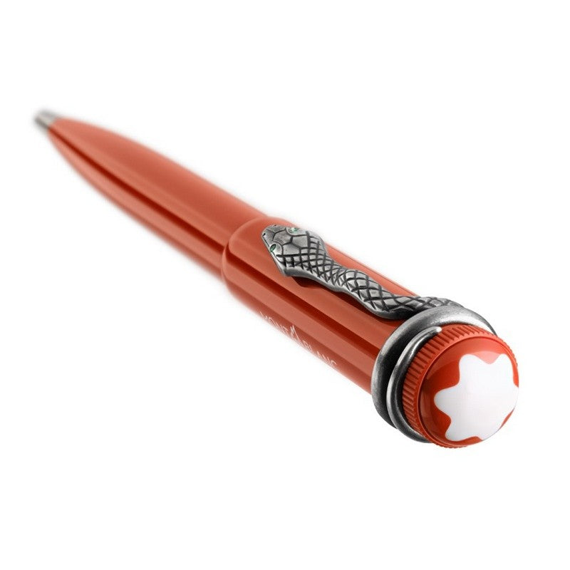 MONTBLANC Meisterstuck Heritage Collection Rouge et Noir 114727 Ball point Pen