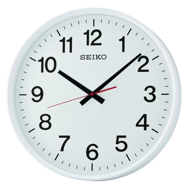 Seiko Wall Clock QXA700W