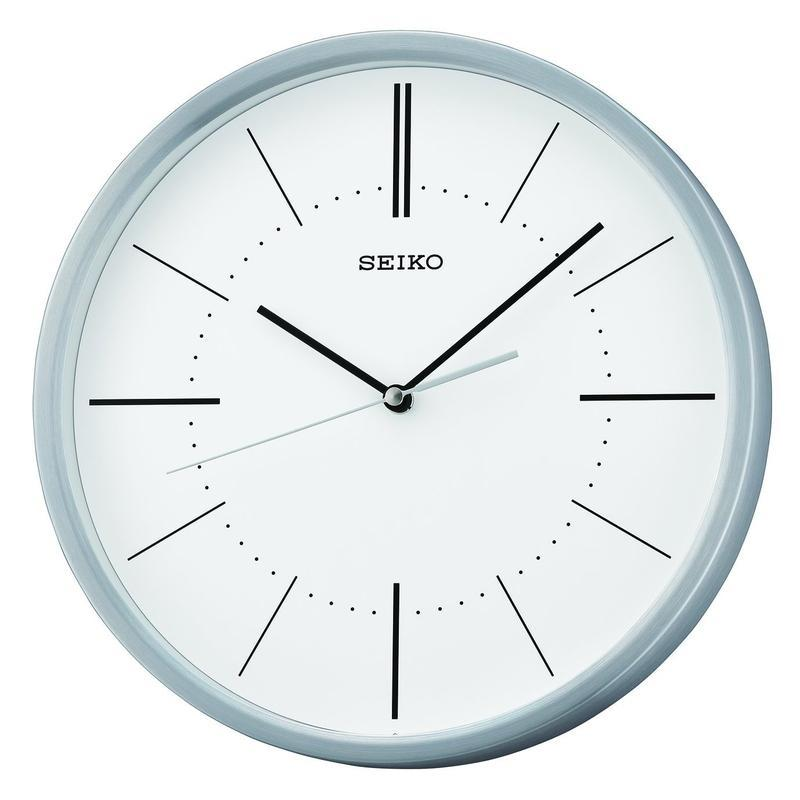 Seiko Wall Clock QXA714S