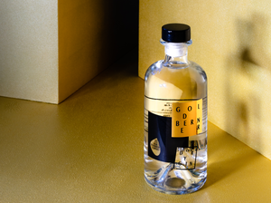 Goldberner – Dry Gin
