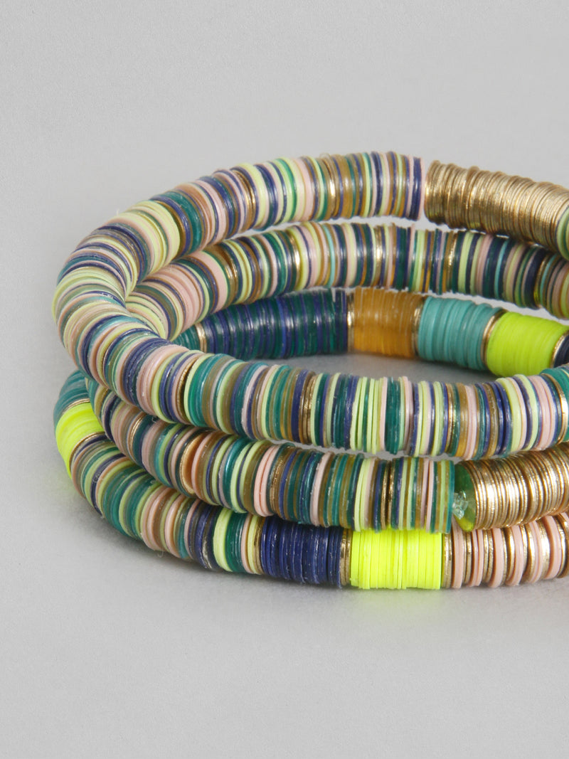 Multi Sequence Bracelet Set