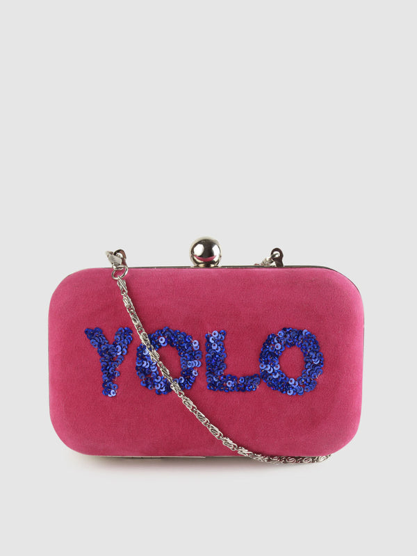 YOLO Box Clutch