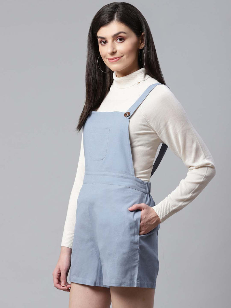 Pinafore Dungree