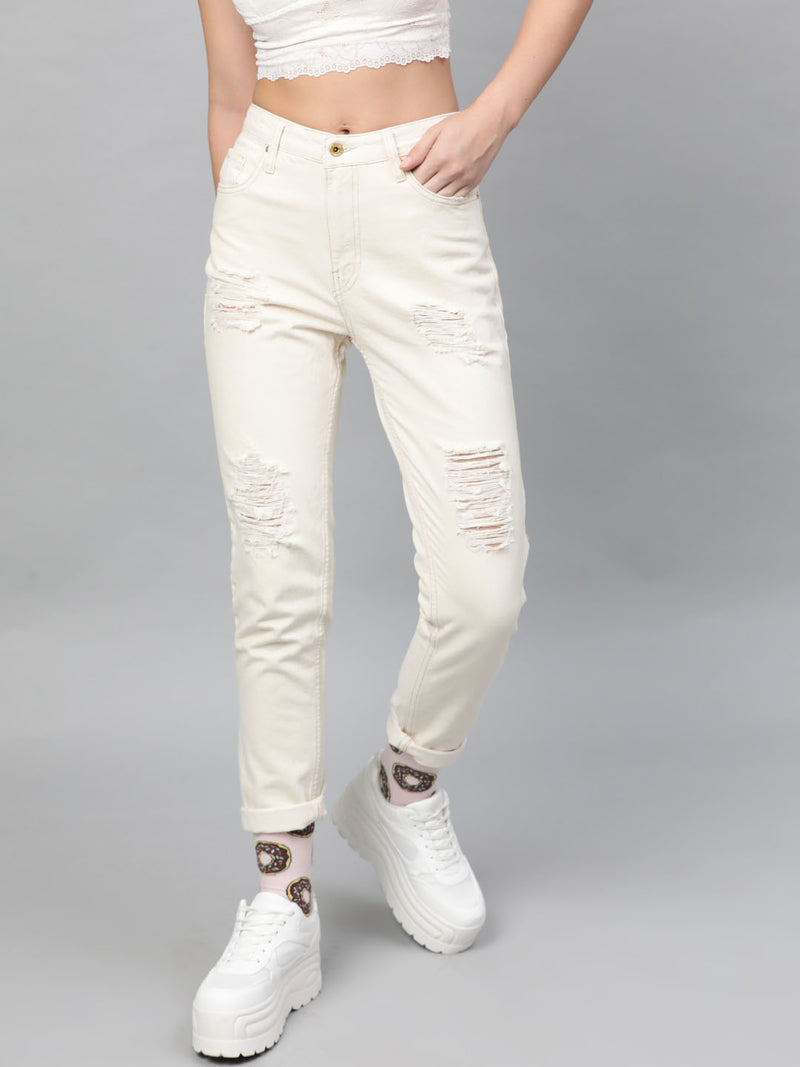Rugged Jeans