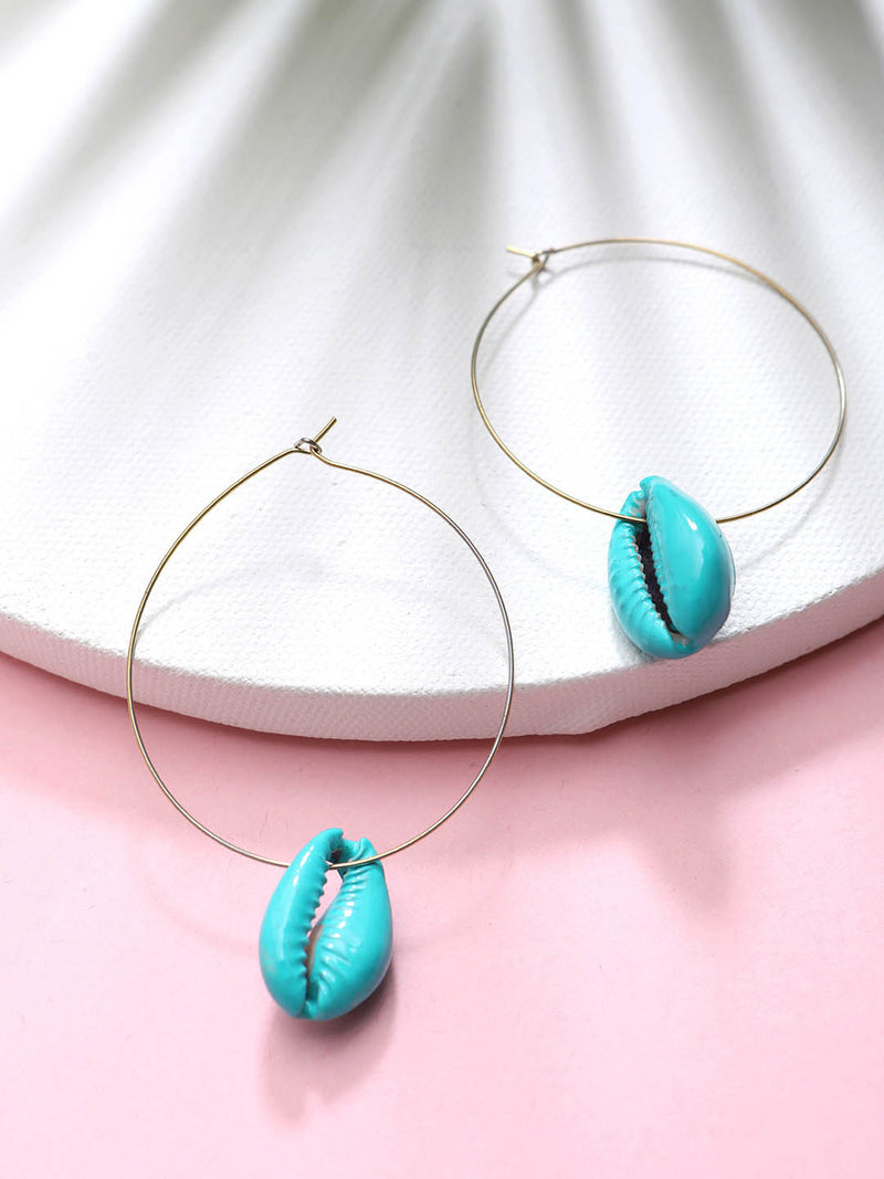 Blue Shell Hoop