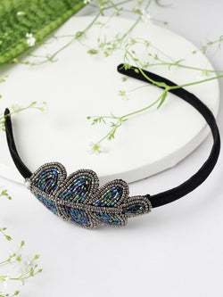 Embellished Statement Hairband