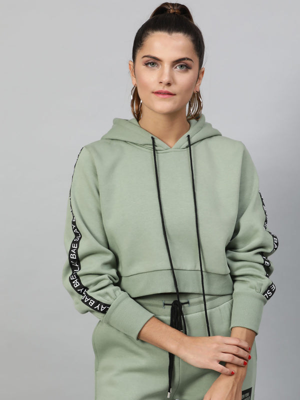Tapped Hoodie