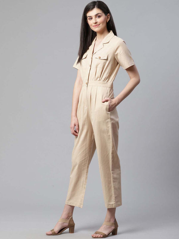Flex Jumpsuit
