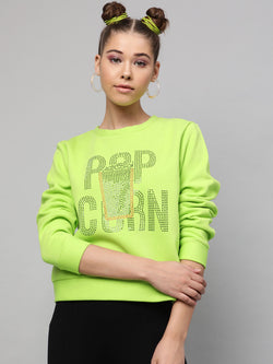 Pop Cor'N Sweatshirt