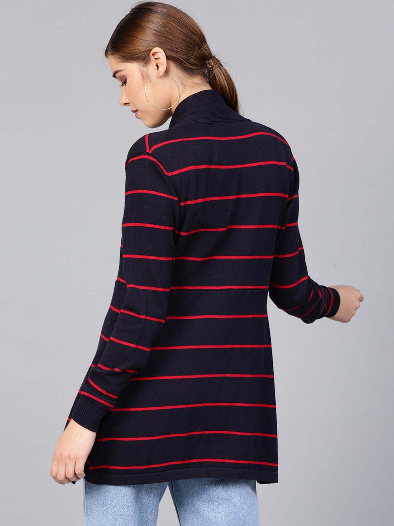 Stripped Shrug