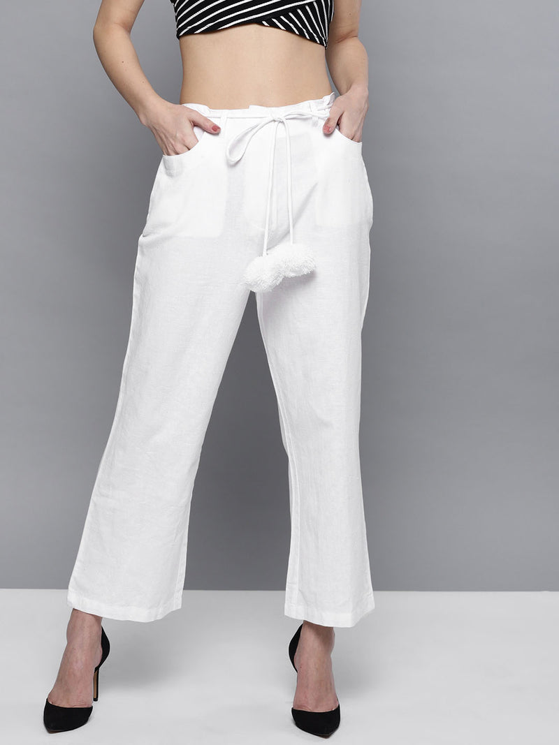 Parallel Trouser