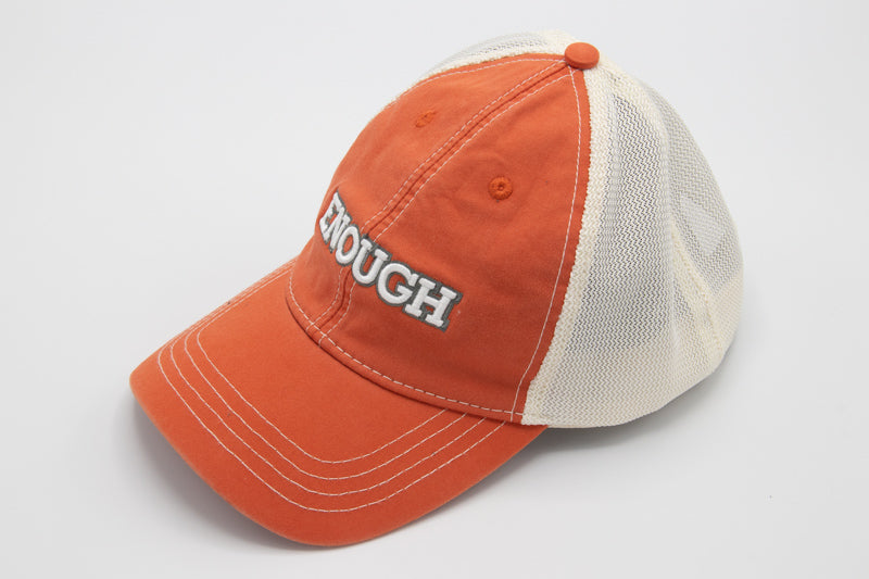 ENOUGH Hat