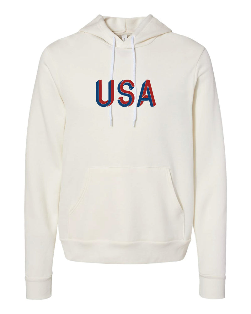 American is Back Sweatshirt