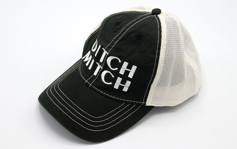 Load image into Gallery viewer, Ditch Mitch Hat