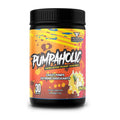 Pumpaholic - Non Stim Preworkout Matrix