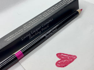 Sketching Pencil - Muse - Loving Lacquer Cosmetics