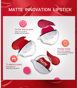 Innovation Lipstick - Easel - Loving Lacquer Cosmetics