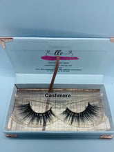 Load image into Gallery viewer, Lashes - Cashmere - Loving Lacquer Cosmetics