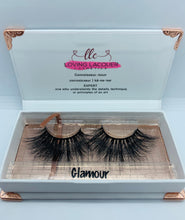 Load image into Gallery viewer, Lashes - Glamour - Loving Lacquer Cosmetics