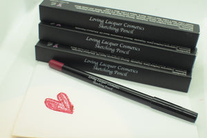 Sketching Pencil - Stencil - Loving Lacquer Cosmetics
