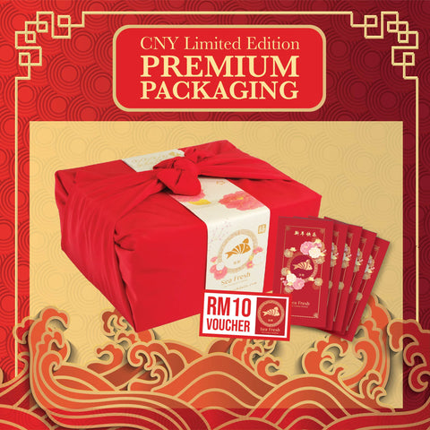CNY Premium Packaging