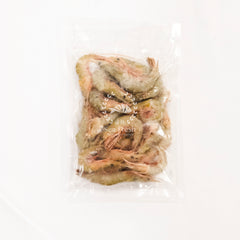 [Double Deal] Sualo Prawn / 沙罗虾