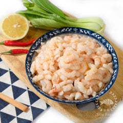 Red Prawn Meat (Peeled) / Udang Daging Merah / 拨壳红虾肉