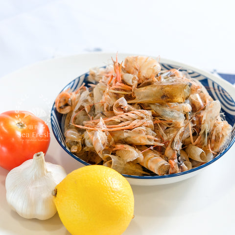 [12.12 SALES] Prawn Shell / 虾壳