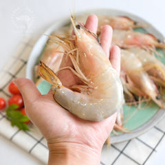 [Double Deal] Local Prawn [Limited] / 本地大虾