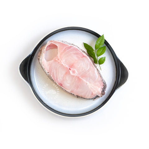 Grouper Steak / 石斑鱼扒