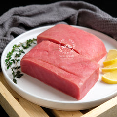 Yellowfin Tuna Fillet / 金枪鱼