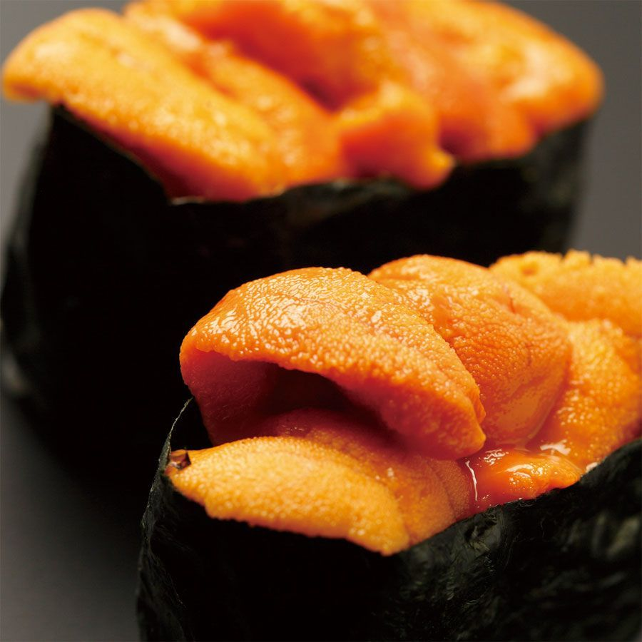 [Double Deal] Sashimi Grade Sea Urchin (Uni) / 刺身级别海胆