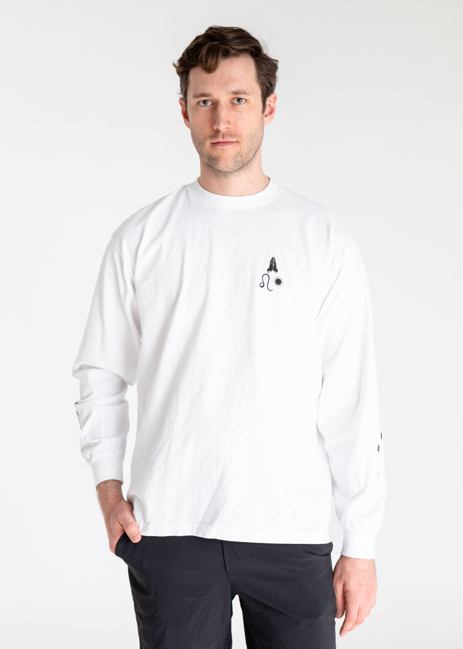 Leo Long Sleeve