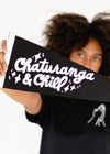 Chaturanga & Chill Pennant