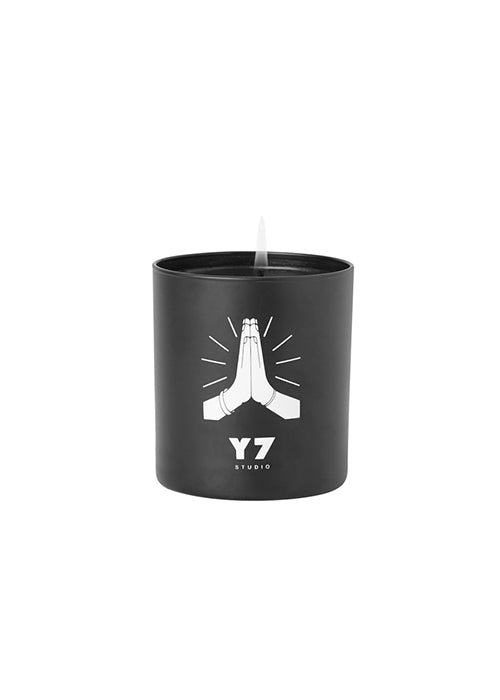 Prayer Hands Candle