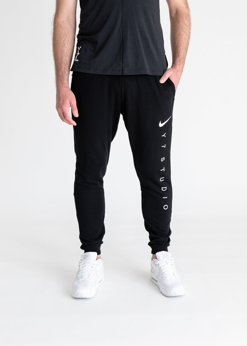 Y7 x Nike Tapered Fleece Jogger