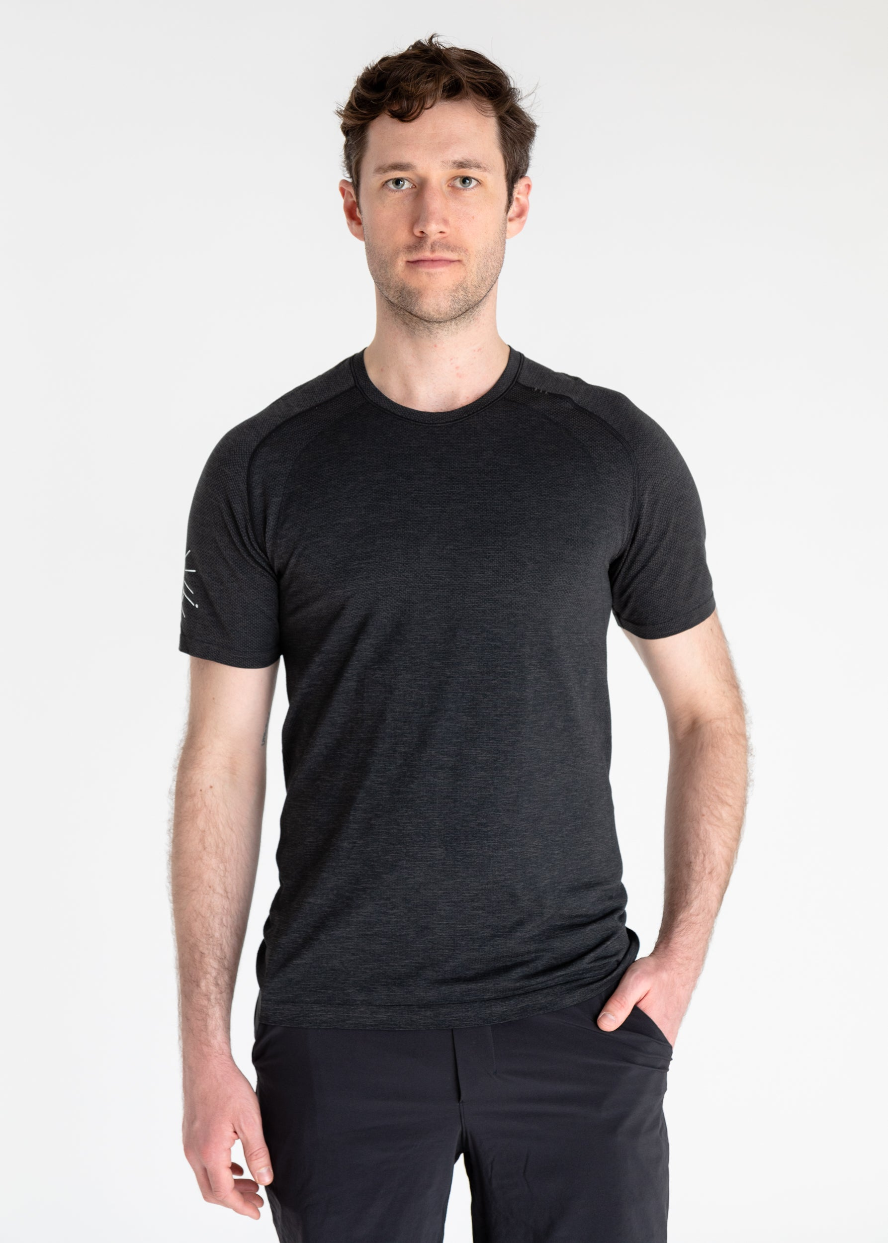 Y7 / Lululemon Metal Vent Tech Short Sleeve 2.0 Tee