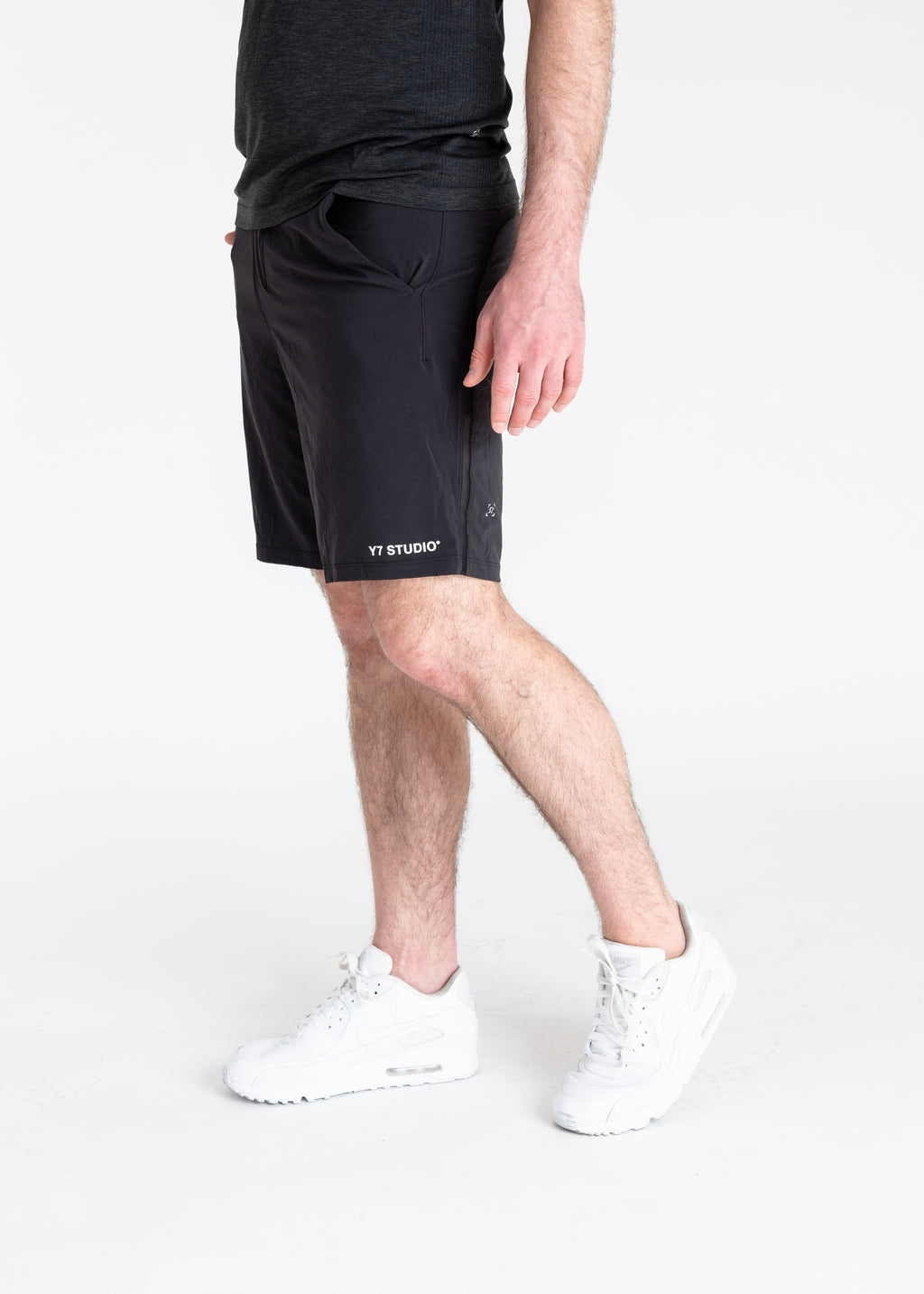 Y7 / Lululemon Pace Breaker Short