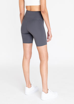 Y7 x Girlfriend Bike Shorts