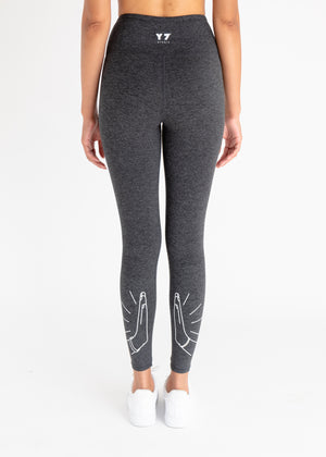 Essential Yoga Legging