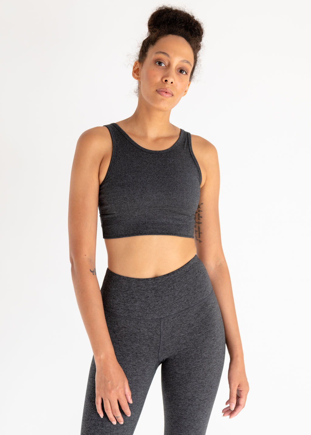 Essential Yoga Bra