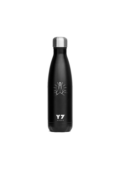 Y7 x S'well Namaste Hands Water Bottle