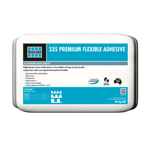 335 Premium Flexible Adhesive