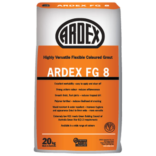 Ardex FG-8 Grout