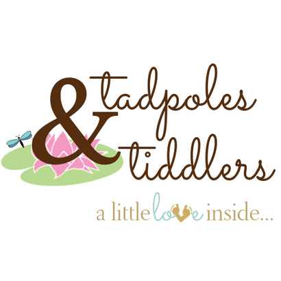 Tadpoles and Tiddlers