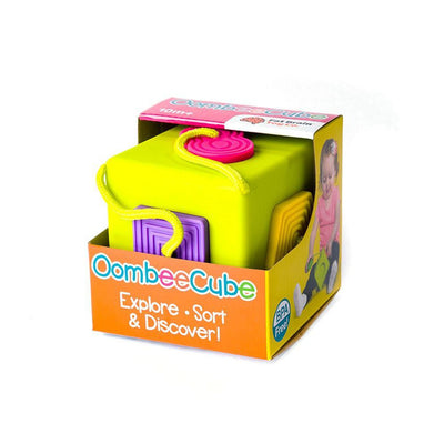 The Oombee Cube
