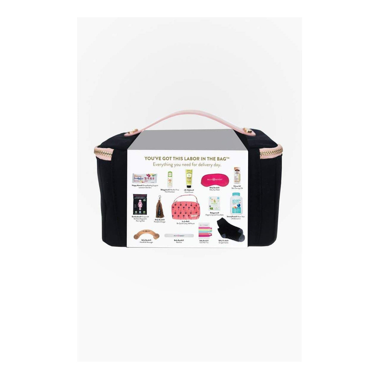 belly bandit ultimate labor and delivery kit pregnancy maternity baby bump